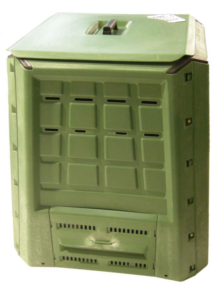 Compostiera Artplast