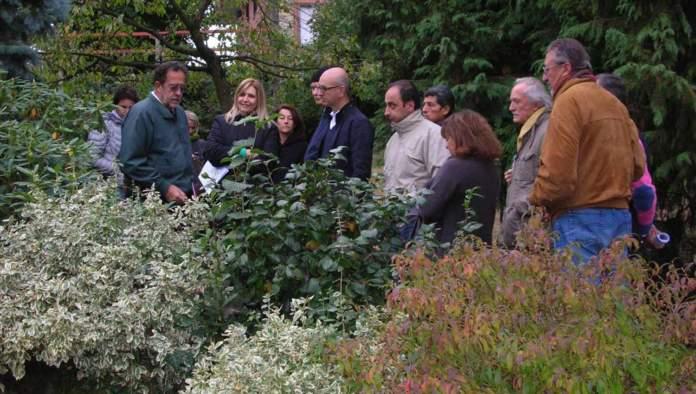 corsi di giardinaggio Turin Garden