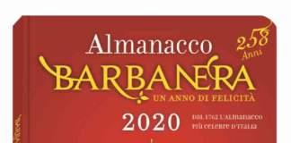 Almanacco Barbanera 2020