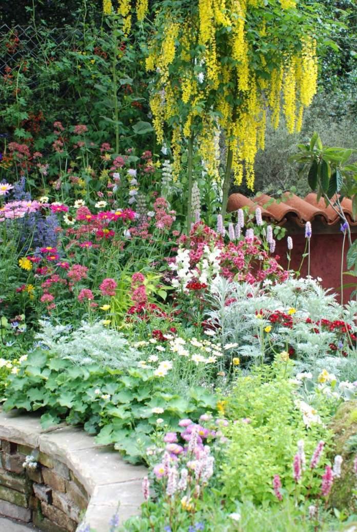 giardino, architettura del paesaggio
