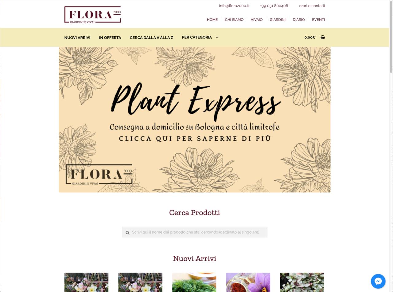 Manutenzione Giardini Milano E Provincia novità coronavirus: come fare per avere piante e prodotti