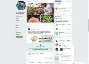 #Coronavirus piante e prodotti