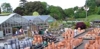 vasi garden center