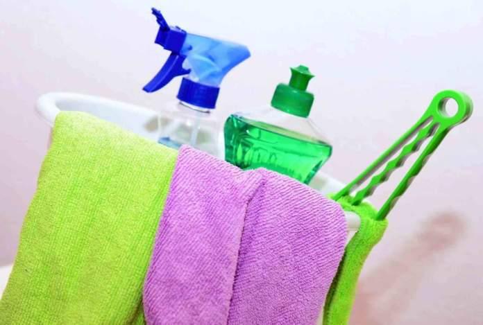 cane gatto detergenti