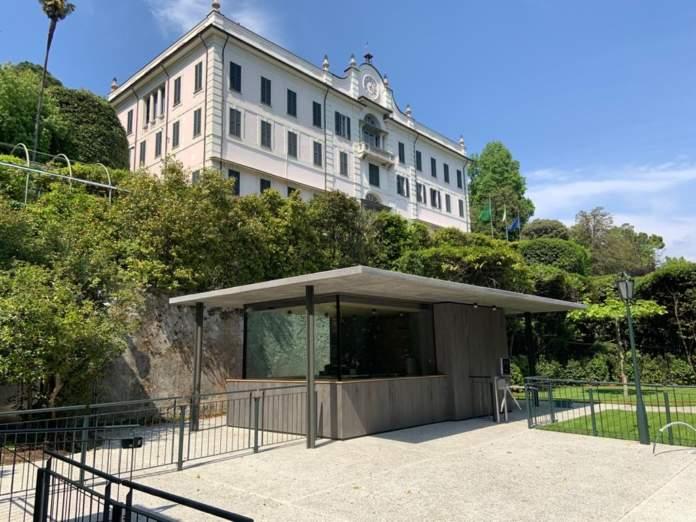 percorsi 2020 di Villa Carlotta