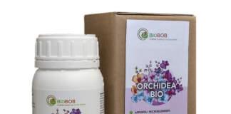 BioBob Orchidea Bio